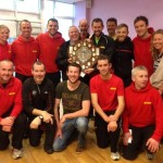 McConnell Shield XC Champions 2014