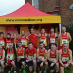 Newcastle AC Derry Cross Country