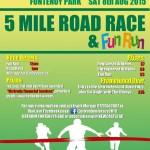 Leitrim Race Flyer 2015