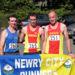Fallows 1st 3 men left to right. c bailey b Mconville d mcneilly