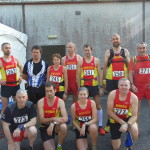 Newcastle AC at Fallows by Paul Fegan