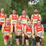 Armagh 10 Team