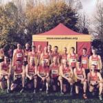 Mens team McConnell Shield 2015