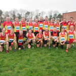 North West Cross Country 19 Dec 15