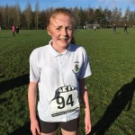 Eve Kenneally Ulster XC 2016