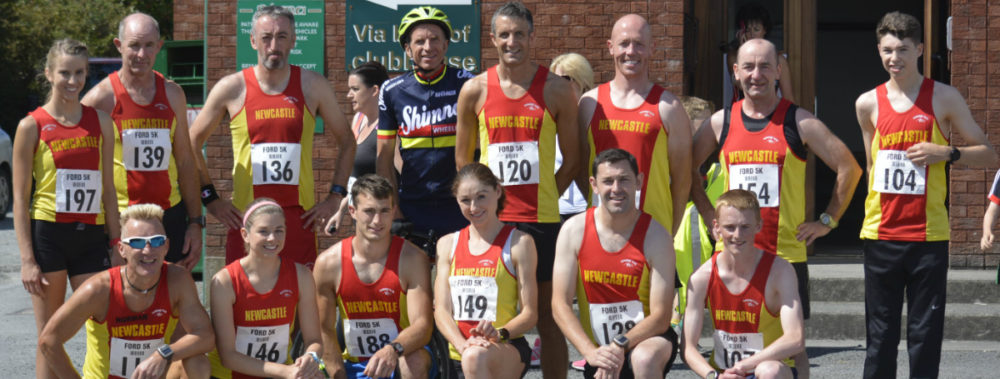 Newcastle Athletics Club